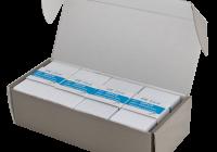 IDT-1001EM–C-wh-P * Pachet de 200 cartele IDT-1001EM-C (125KHz)