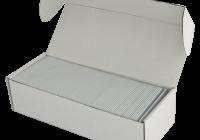 IDT-1001EMS-P * Pachet de 200 cartele IDT-1001EM numerotate secvential