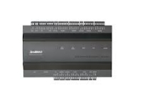 INBIO-2-2 * Centrala de control acces biometrica pentru 2 usi bidirectionale