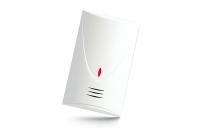 INDIGO - Senzor acustic de geam spart