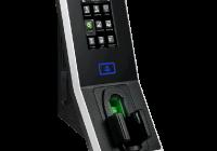 InPULSE+ * Controler de acces cu functie de pontaj, cu recunoastere vene, amprente, cititor de proximitate si cod PIN
