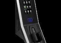 InPULSE * Controler de acces cu functie de pontaj, cu recunoastere vene, cititor de proximitate si cod PIN