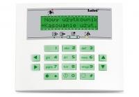 INT-KLCDS-GR Tastatura LCD pentru centralele INTEGRA