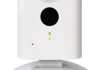 IPC-C15 * CAMERA SUPRAVEGHERE IP WIRELESS