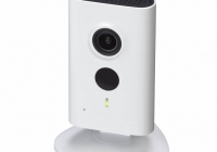 IPC-C35 * 3MP HD C series Wi-Fi Camera