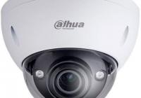 IPC-D2A30-Z * Camera dome, lentila varifocala 2.7-12mm, IP67, IK10, IR 30m, PoE, slot card microSD