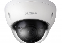 IPC-HDBW1120E * Cameră IP dome de exterior 1.3Megapixeli