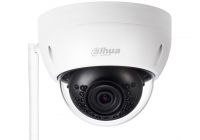 IPC-HDBW1120E-W * 1.3MP IR Mini-Dome Wi-Fi Network Camera