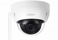 IPC-HDBW1320E-W * 3MP HD Wi-Fi IR Mini Dome Camera