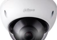 "IPC-HDBW2300R-VF * Camera video IP dome, senzor 1/3"" CMOS, lentila varifocala 2,8-12mm"