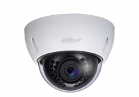 IPC-HDBW4120E(-AS) * 1.3MP HD Network Vandal-proof IR Mini Dome Camera