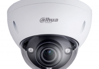 IPC-HDBW5121E-Z * 1.3MP HD WDR Network Vandal-proof IR Dome Camera