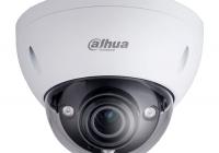 IPC-HDBW5220E-Z * 2MP Full HD Network Vandal-proof IR Dome Camera