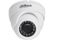 IPC-HDW4120M * 1.3MP HD Network IR Eyeball Camera