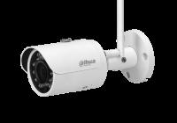 IPC-HFW1320S-W * Cameră IP Wi-Fi de exterior 3Megapixeli