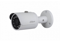 IPC-HFW4120S * 1.3MP HD Network Small IR Bullet Camera