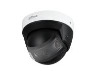 IPC-PDBW8800-A180 * 4x2MP Multi-Lens Panoramic Network IR Dome Camera
