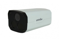 IPC2211SR3-PF36 * CAMERA SUPRAVEGHERE IP, 1.3MP, Lentila 3.6 mm la F1.8, IR max 30m, ICR, WDR, AWB, H.264/MJPEG, 12VDC or PoE, IP66