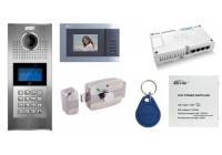 Kit lux interfoane video Genway