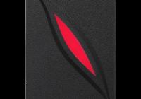 KR-300DUAL * Cititor de proximitate pe 2 frecvente (EM4100 125KHz si MIFARE 13.56MHz)