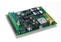 KSI4100010.300 * COMUNICATOR UNIVERSAL GSM/GPRS KSENIA GEMINO