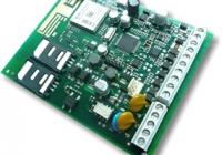 KSI4100020.300 * COMUNICATOR UNIVERSAL GSM/GPRS KSENIA GEMINO4