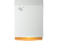 KSI6301000.317 * Sirenă KS BUS autoalimentată. Carcasa interioara metalica, exterioara din policarbonat cu duritate crescuta