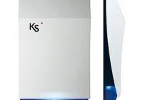 KSI6301000.319 * Sirenă KS BUS autoalimentată. Carcasa interioara metalica, exterioara din policarbonat cu duritate crescuta