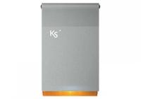 KSI6401000.337 * Sirenă wireless de exterior. Carcasa interioara metalica, carcasa exterioara din policarbonat cu duritate crescuta