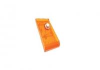 KSI6900000.307 * Carcasa spate sirena de exterior (flash, spate) include buzzer culoare portocaliu