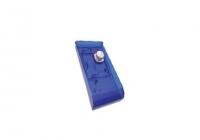 KSI6900000.309 * Carcasa spate sirena de exterior (flash, spate) include buzzer culoare albastru