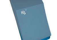 KSI6901000.370 * Capac sirenă de exterior albastru (blue navy)