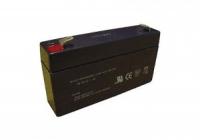 KSI7212012.000 * Baterie 12Vdc-1,2Ah Acid-Lead pentru Gemino