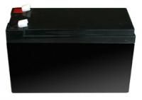 KSI7212070.000 * Baterie 12Vdc-7,2Ah Acid-Lead