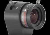 LC-RV03312D.IR * Lentila varifocala de 2 MPixeli cu filtrare IR, autoiris