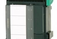 LSN 0300 A * Modul suplimentar de 1 bucla cu 127 adrese, pentru centralele FPA