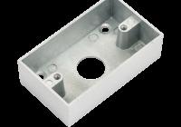 MBB-800A-M * Carcasa pentru montarea aplicata a butoanelor PBK-800A