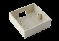 MBB-800B-P * Carcasa pentru montarea aplicata a butoanelor din plastic