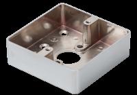 MBB-811C-M * Carcasa metalica pentru montarea aplicata a butoanelor