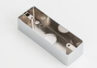 MBB-C-CH * Carcasa pentru montarea aplicata a butoanelor KY, FMB