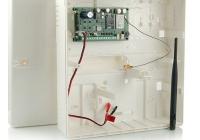 MICRA - Kit sistem wireless Satel