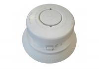 MTS166/9V * Detector de fum optic radio, compatibil cu toata gama Elmes
