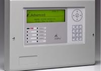 Mx-4010/FT Terminal de afişare la distanţă cu interfaţă de reţea tolerantă la defecte, 24V cc