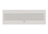 Mxp-013-100F Card LED 100 zone pentru Mx-4200 /4400 /4800