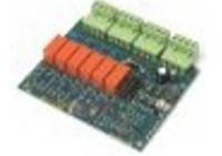 Mxp-030 Booster/Izolator de reţea standard (modul pentru şină DIN)