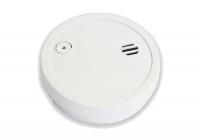 NB 739 * Detector de fum optic, autonom, buzzer, alimentare baterie 9V – inclusa
