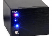 NE-4160 * Network Video Recorder NUUO 16ch/240fps/1.3MP