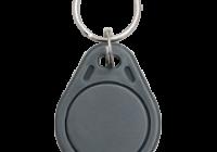 NFC-2013-gy * Tag NFC, antimetal, rotund