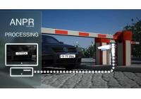NUMBER-OK4-SMB * Software PC recunoastere numere de inmatriculare si control acces