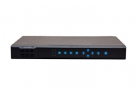 NVR201-08EP [NVR 8 CANALE CU PoE / 1HDD]